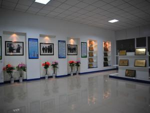 竞博jbo官网展览馆